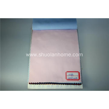 High quality cotton dyed shirting fabric